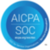 SOC 2 Certification Badge