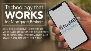 NAMB Marketplace Webinar