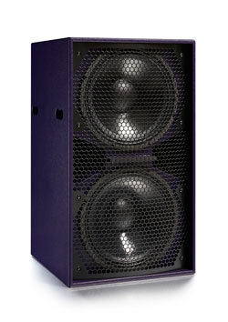 Funktion One Bass Reflex BR121