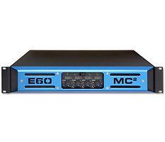 Mc2 Audio E60 Amplifier