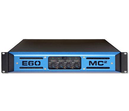 MC2 Audio E60  (Ex-Demo)