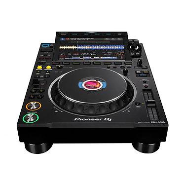 Pioneer DJ CDJ-3000 Professional DJ Multi Player
