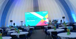 GDS Production for Notts University Ingenuity Event