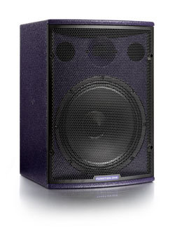 Funktion One F101 Compact Loudspeaker