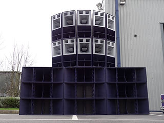 Funktion One Res 5T/F218/F221 System Hire (Package F)