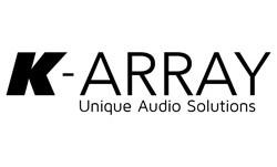 K-Array @ GDS Sound & Light