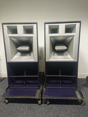 Mint Funktion One Res 5T Touring Loudspeakers (Used Pairs)