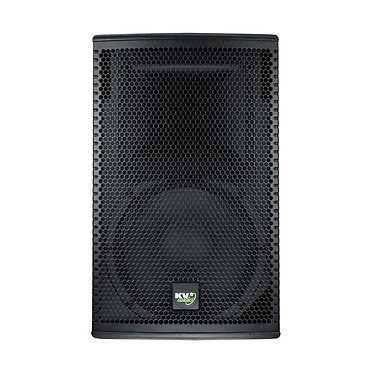 EX12 - Extreme Resolution Active Speaker System