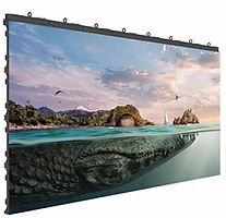 P3.9mm 500mm x 500mm LED Screen