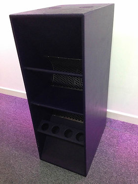 Used Funktion One F218 mk2 Bass Enclosure