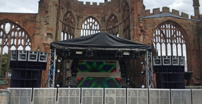 Ruins Coventry