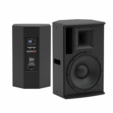 Martin Audio Blackline XP12 2-Way Powered Speaker