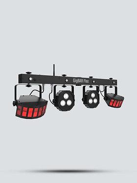 Chauvet DJ GigBAR Flex 3-in-1 Lighting System