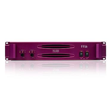 Full Fat Audio FFA-10000 Power Amplifier