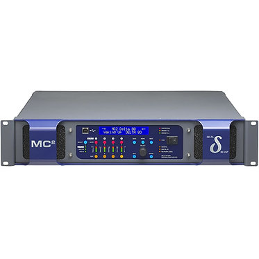 MC2 Audio Delta 80 DSP