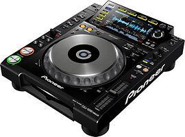 Pioneer DJ CDJ2000 NXS