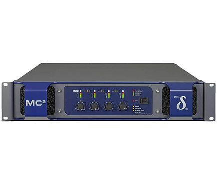 MC2 Audio Delta 80 Non DSP