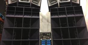 FunktionOne Evo7 System For Hire