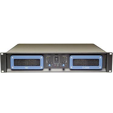 MC2 T Series T2000 Amplifier