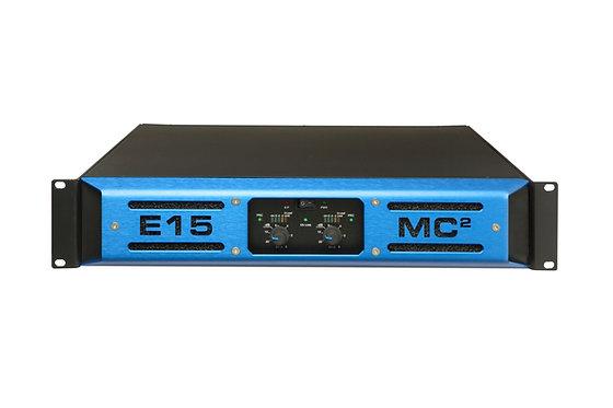 MC2 Audio E15 Amplifier