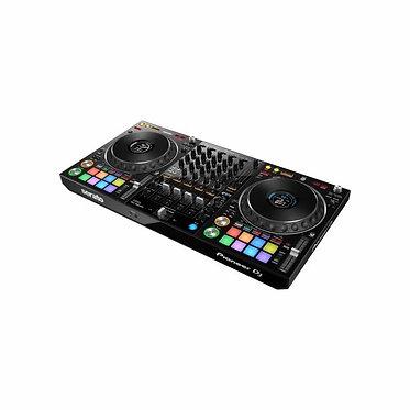Pioneer DJ DDJ-1000SRT 4Ch DJ Controller with FX for Serato DJ Software