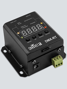 Chauvet DMX RT Recording Device