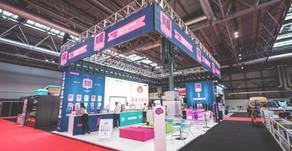 NEC Vape Expo 2017