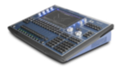 Chamsys Mq80 Controller