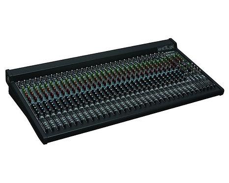 Mackie 3204 VLZ4 32 Ch Compact Analogue Mixer