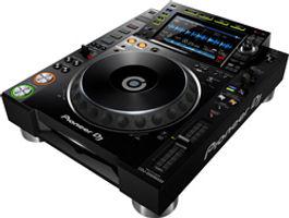 Pioneer DJ CDJ2000 NXS2