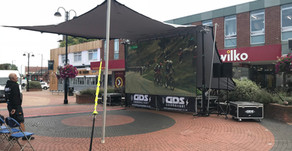 OVO Energy Tour Of Britain 2018