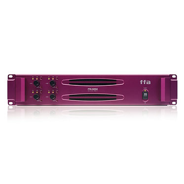 FFA-6004 G2 DSP Power Amplifier