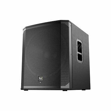 "Electro-Voice ELX-200-18SP 18"" Powered Subwoofer"