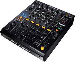 Pioneer DJM900 NXS