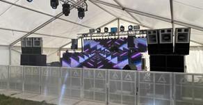 GDS at DBE Festival 2019