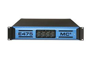 Mc2 Audio E4-75 Amplifier