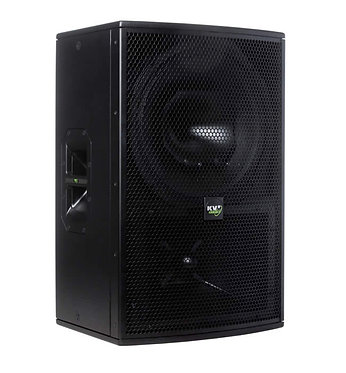 EX15 - Full Range 3 way Active Speaker System