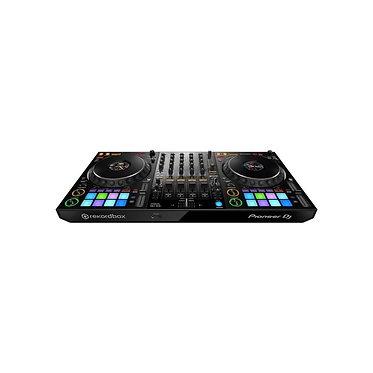 Pioneer DJ - DDJ1000 4Ch DJ Controller with FX for rekordbox