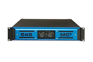 Mc2 Audio E45 Amplifier