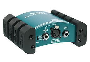 BSS Audio AR133