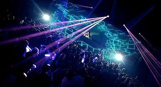 GDS @ The INK nightclub