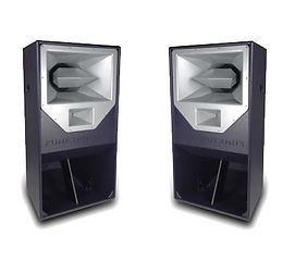 Funktion One Res 2 System Hire (Package H)