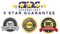 GDS 5 Star Guarantee.png