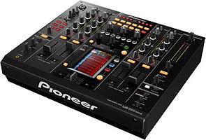 Pioneer DJM2000 NXS