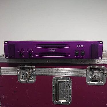 (Used) Full Fat Audio FFA-10000 Power Amplifier