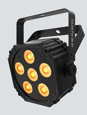 Chauvet EZLink Par Q6 BT LED (RGBA) Par Bluetooth