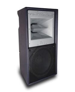 Funktion One RES 1 Loudspeaker