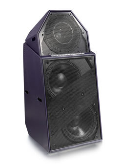 Funktion One PSM318 DJ Monitor