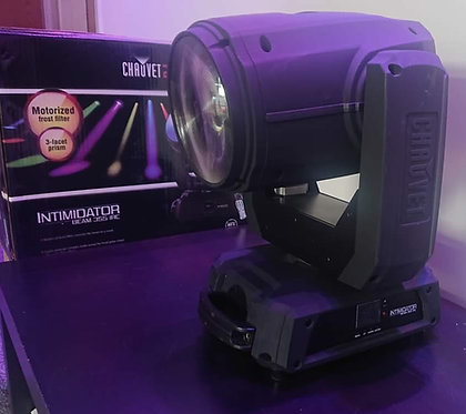 (Ex-Hire/Demo) Chauvet Intimidator Beam 355 IRC