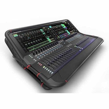 Allen & Heath Avantis 96kHz / 64 Ch / 42 Bus Digital Mixer
